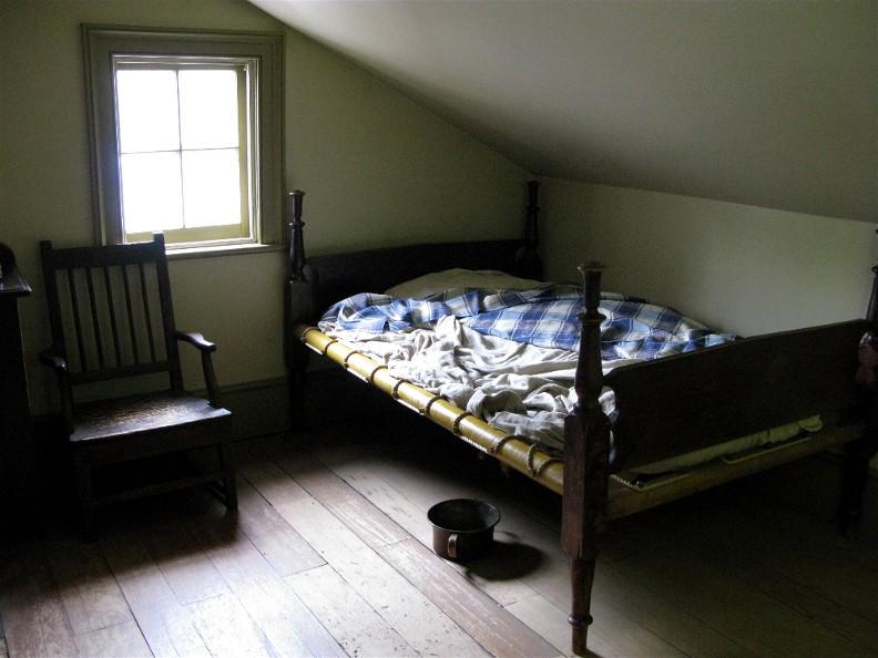 Old Bedroom
