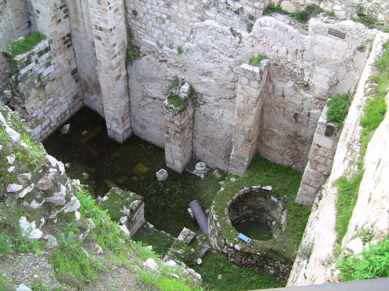 08 Pool of Bethesda
