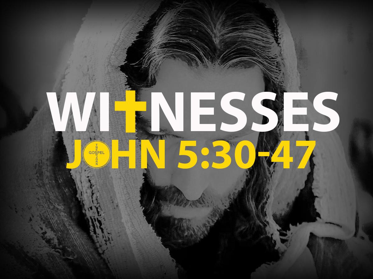 John_5_Witness