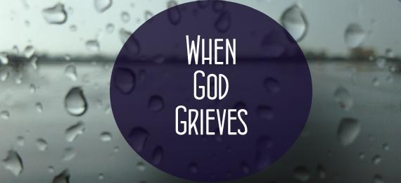 God-Grieves